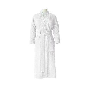 Jersey White Bathrobes You Ll Love In 2021 Wayfair