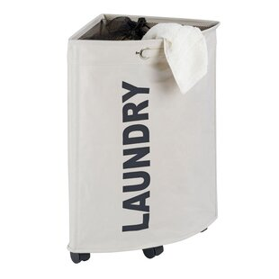 Wenko Inc Tresco Laundry Hamper