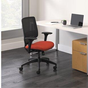HON ReActiv High-Back Mesh Desk Chair