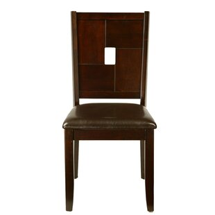 Lakeport Side Chair (Set of 2) by Alpine ..