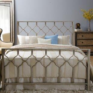 Willa Arlo Interiors Hasse Panel Bed