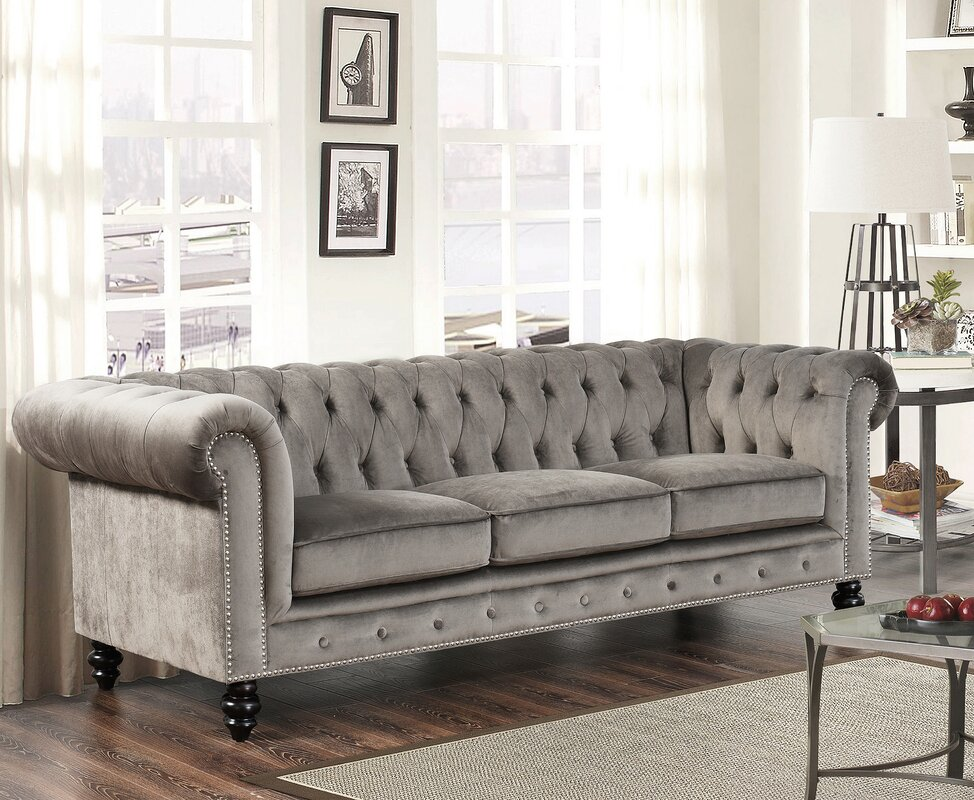 Boronda 2 Piece Living Room Set & Reviews | Joss & Main