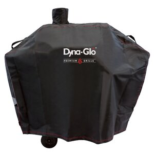 Premium Grill Cover - Fits up to 52