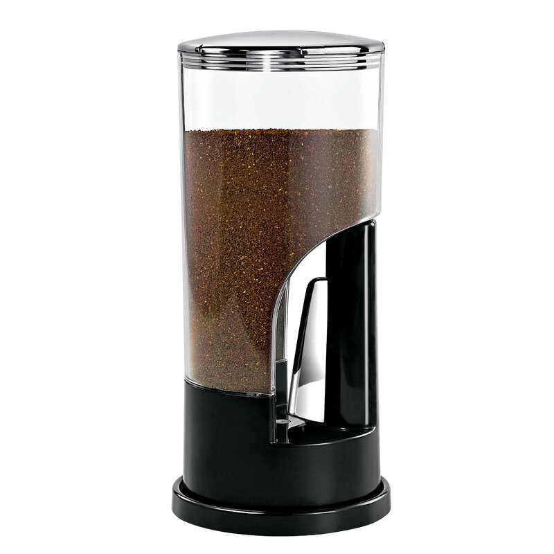 Honey Can Do Honey Can Do Indispensable Dispenser Ground Roaster Coffee, 1 lb
