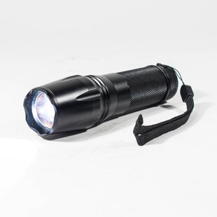 ALEKO Lumen Handheld High-Quality Powerfu..