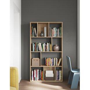 Siller Bookcase By Brayden Studio
