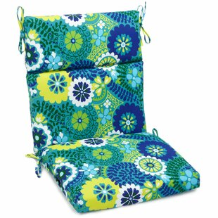Luxury Indoor/Outdoor Adirondack Chair Cushion