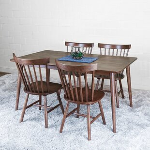 Trimont Dining Table Gracie Oaks