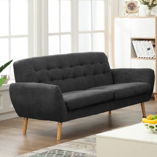 Collis Modern Sofa by Wrought Studio Purchase