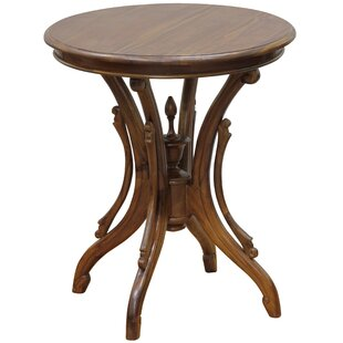 Astoria Grand Poar End Table