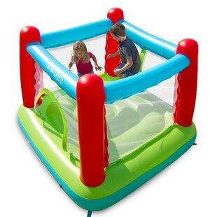 HearthSong Self-Inflating Bounce House