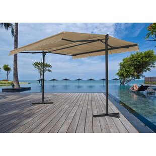 Goodson W 4m X D 4m Retractable Patio Cover Awning By Sol 72 Outdoor