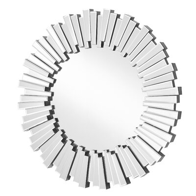 Clear Wall Mirrors You Ll Love In 2020 Wayfair