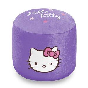 Sitzsack Hello Kitty von Lilokids