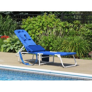 Ergo Cloud Chaise Lounge