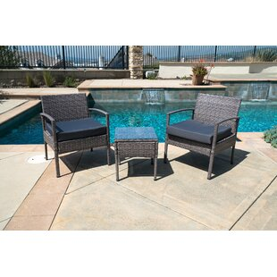 Small Balcony Patio Furniture | Wayfair