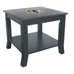 NFL End Table by ImperialFanShop