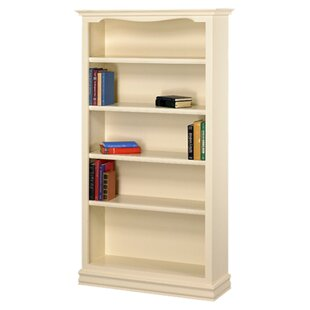Coupon Cape Cod Standard Bookcase by A&E Wood Designs