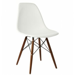 harrison solid wood dining chair