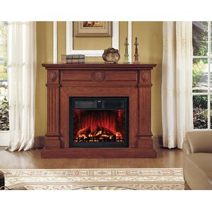 Hampton Electric Fireplace