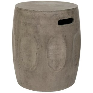 Bissonet End Table by Trent Austin Design