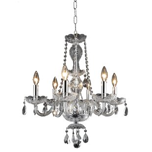 Ogden 6-Light Candle Style Chandelier by Astoria Grand