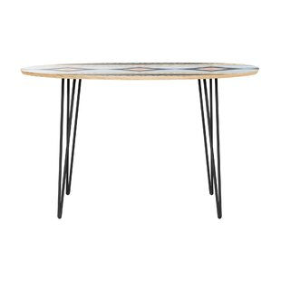 Wrought Studio Meyerson Dining Table