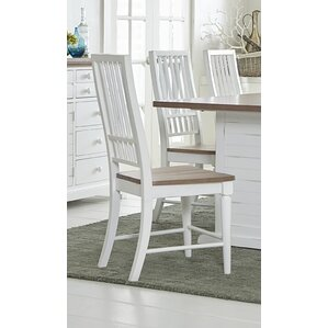 Galliano Dining Chair (Set of 2) by Rosec..