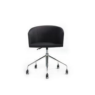 B&T Design Barclay Spider Desk Chair