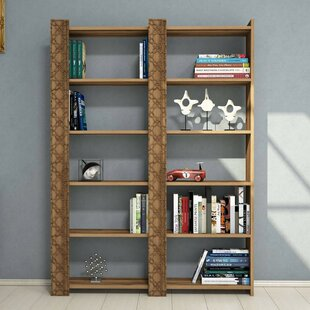 Rolf Bookcase By Ebern Designs