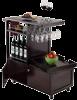 Bar & Wine Storage