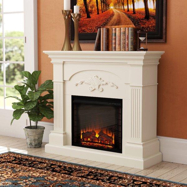 Peachy Fake Fireplace Wayfair Interior Design Ideas Gentotryabchikinfo