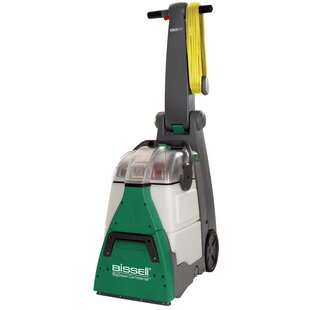 Bissell BigGreen Commercial Upright Extractor Carpet Cleaner