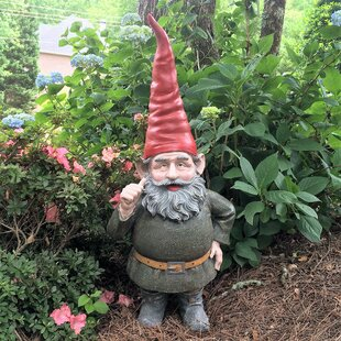 Gnomes of Toad Hollow Rump..