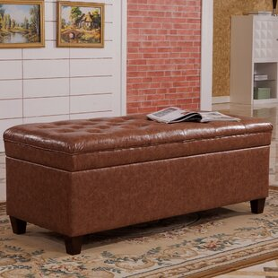 Bellasario Collection Upholstered Storage..