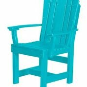 Patricia Patio Dining Chair
