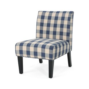 Mcgraw Slipper Chair by August Grove