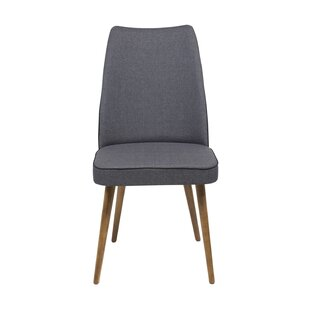 Edwin Upholstered Dining Chair by Corriga..
