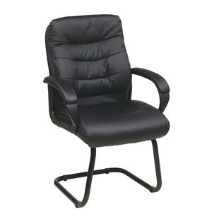 Comparison Mid Back Managers Guest Chair by Office Star Products Reviews (2019) & Buyer's Guide