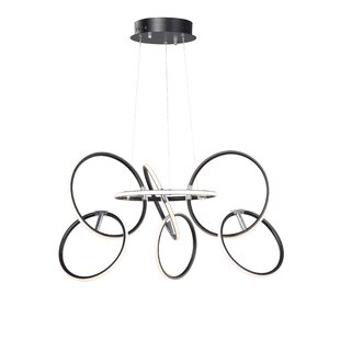 Edford 7-Light LED Novelty..