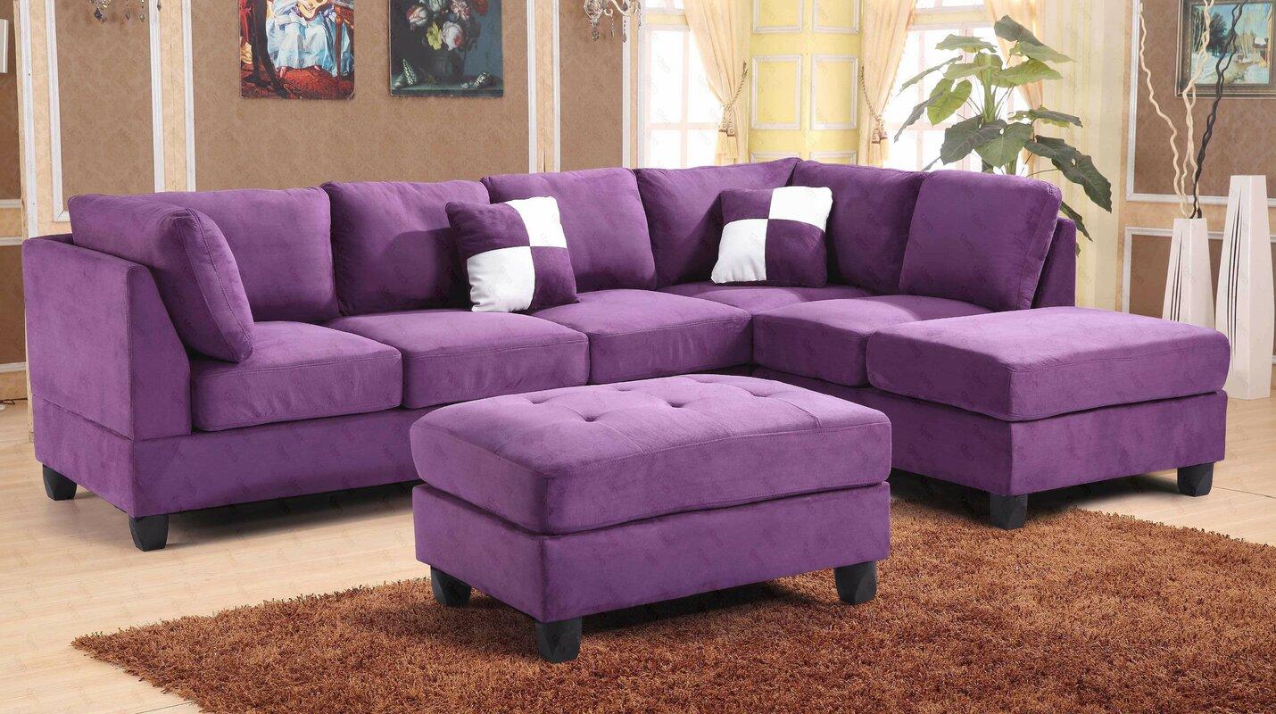 Andover Mills Childress Living Room Set & Reviews   Wayfair