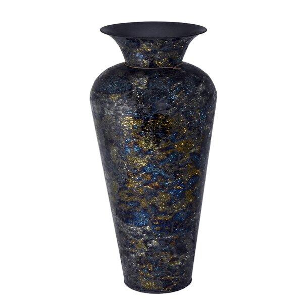 Tall Mosaic Vases Wayfair