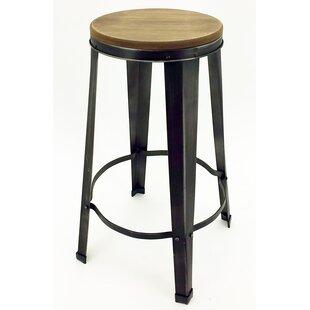 Gabriel Retro 27 Bar Stool (Set of 2) by Vandue Corporation