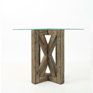 Abelardo Contemporary End Table