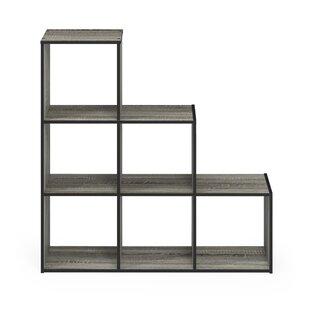 Inexpensive Anzalone Cubic Unit Bookcase ByEbern Designs