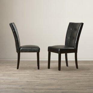 Moerlein Side Chair (Set of 2) by Red Barrel Studio