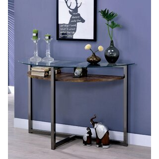 "Seppe 47"" Console Table by Winston Porter SKU:DC974279 Purchase"