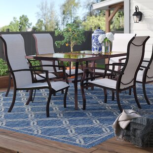 Churchton 7 Piece Dining Set