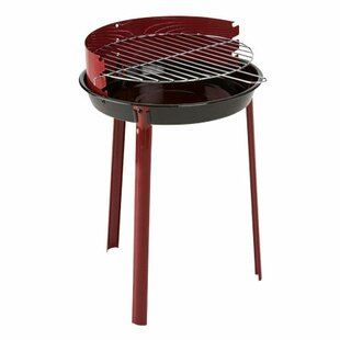 34.5cm Charcoal Barbecue By Grillchef By Landmann