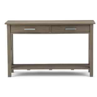 Look for Kitchener Console Table By Simpli Home